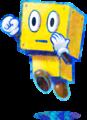 Brock Character Artwork1 - Mario & Luigi Dream Team.png
