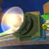 A Burner in Super Mario Galaxy