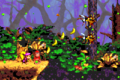 Gusty Glade DKC2 GBA.png