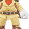 The Explorer Outfit icon.