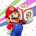 Option in a Play Nintendo opinion poll on which Super Mario Party character would be the life of the party. Original filename: <tt>1x1-SMP_poll_1_a.6ef5f3152e16d0ba.jpg</tt>