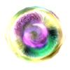 Master Core's Spirit sprite from Super Smash Bros. Ultimate