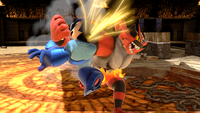 Smash Challenge 1 of Super Smash Bros. Ultimate