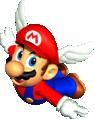 Wing Mario - Super Mario 64.png