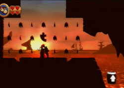 DKCR Sunset Shore Puzzle Piece 2.png