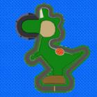 Yoshi Circuit map