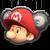 Baby Mario (Koala)