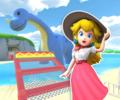 N64 Koopa Troopa Beach T in Mario Kart Tour