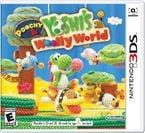 Poochy & Yoshi's Woolly World American boxart