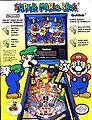 Super Mario Bros Pinball-Front Flyer.jpg