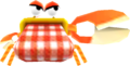 Clawdaddy Poochy and Yoshi's Woolly World.png