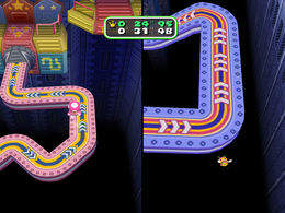 Full Tilt from Mario Party 6