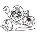 Mario & Wario - Wario guide art.png