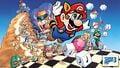 SMB3 Retro My Nintendo wallpaper desktop.jpg