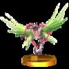 Chaos Kin trophy
