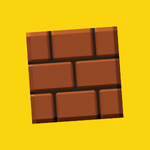 The icon for Make a Mario Block from Nintendo Kids Club