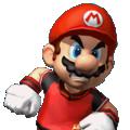 Mario Mario Super Strikers Tournmanent.png