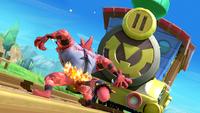 Online Challenge 2 of Super Smash Bros. Ultimate