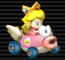Baby Peach's Cheep Charger