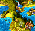 Cotton-Top Cove world map.png