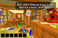 Blunder's Booth (Game Boy Advance version)
