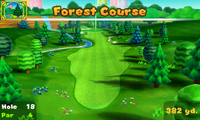 Forest Course