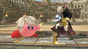 Kirby with Robin's ability