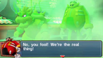 Bowser and Dr. Eggman are powered up by Phantasmal Fog