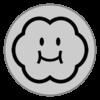 Lakitu emblem from Mario Kart 8