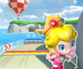 N64 Koopa Troopa Beach R from Mario Kart Tour