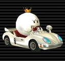 King Boo's Honeycoupe