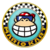 Funky Kong Cup from Mario Kart Tour