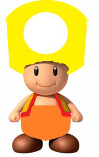 Hi there! I'm MushroomMan3 :D