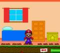 Number World-Mario's Bedroom.png