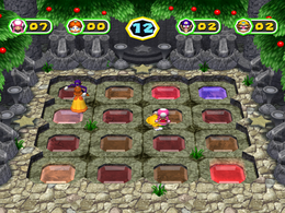 Smashdance from Mario Party 6
