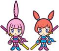 Kat and Ana WarioWare Mega Microgames.png
