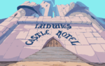 Ludwig's Thump Castle Hotel