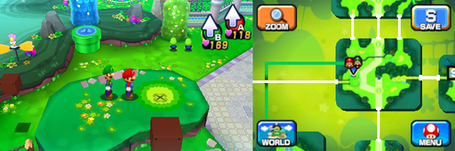 Location of the eleventh beanhole in Mushrise Park.