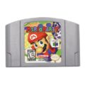 Mario Party American cartridge.png