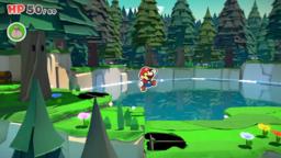 PMTOK Mario in Whispering Woods.png