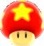 Life Mushroom