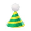 The Clown Hat icon.