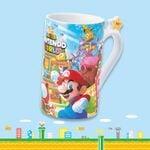 Mug from Super Nintendo World