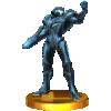 SSB3DS Dark Samus Trophy.png