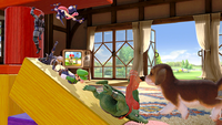 Adventure Challenge 19 of Super Smash Bros. Ultimate
