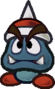 Spiky Gloomba