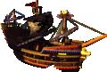 DKC2DQ Gangplank Galleon Render.png