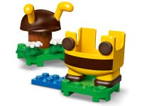 The LEGO Super Mario Bee Mario Power-Up Pack.