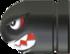 A Banzai Bill from New Super Mario Bros. Wii.