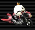 King Boo's Phantom